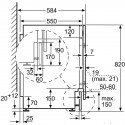Bosch WKD28351GB