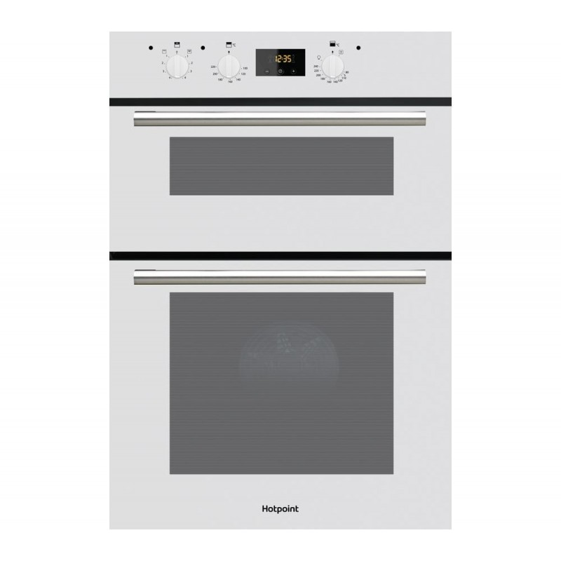 Hotpoint DD2540WH