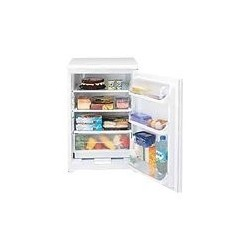 Hotpoint Iced Diamond RLAV21 - Refrigerator - 55 cm - Class A - polar white