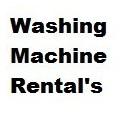 Stuart Wallace Washing Machine Rentals