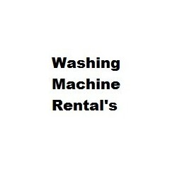 Stuart Wallace Washing Machine Rentals