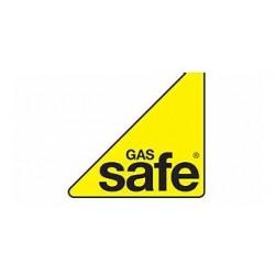 Gas safe installation